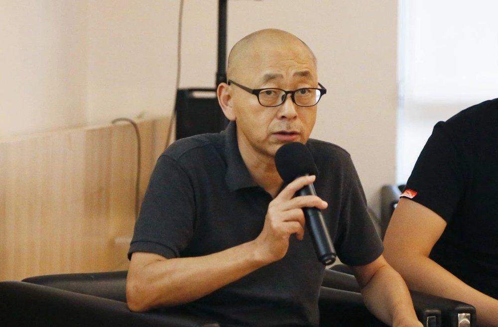 Wu Xiaojun