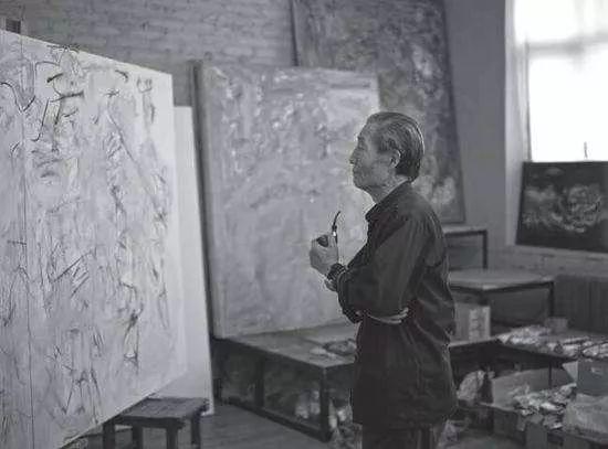 赵大钧   1938年生于汉口,鲁迅美术学院教授