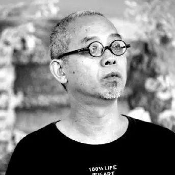 吴文光   1956年生于昆明,纪录片导演