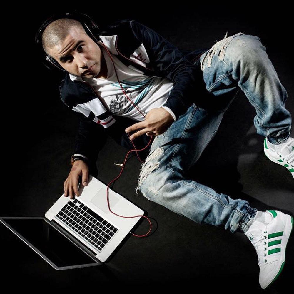 DJ RABIH JAMAL