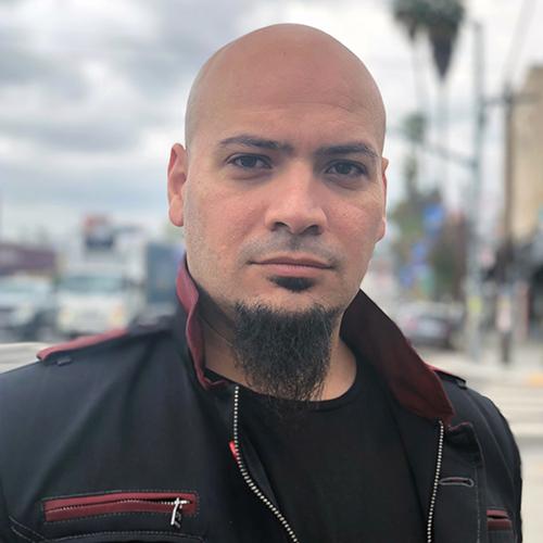 Abed Hathot   Music Entrepenuer, Producer