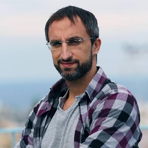 Rami Younis   Activist, Journalist, Filmmaker