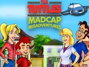Tuttles Madcap misadventures.jpg