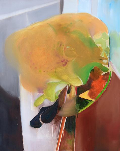 Fauna 06 91x72.7cm, Oil on Canvas, 2015.jpg