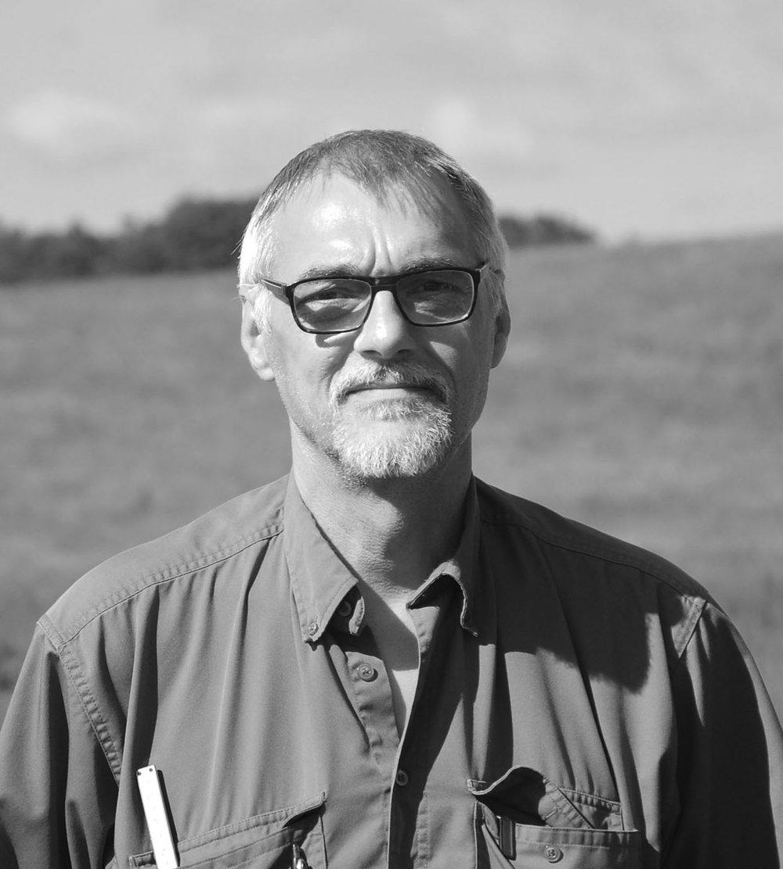 Lars Kjeldskov, maskinarbejder