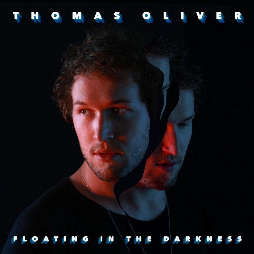 "Thomas Oliver – ""Floating In The Darkness"" [Saxophone Overdubs Recorded (AP)]"