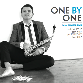 "Luke Thompson – ""One By One"" [Recorded and Mixed (JB), Mastered (JP)]"