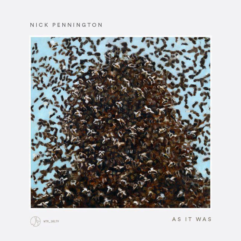 "Nick Pennington – ""As It Was"" [Recorded and Mixed (JB), Mastered (JP), WTR]"