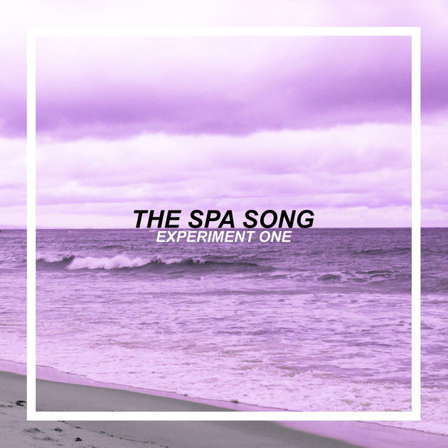 "Experiment One - ""The Spa Song"" (single) [Recorded & Mixed (JB), Mastered (JP)]"