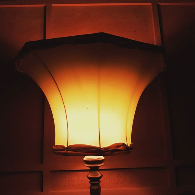 We've been busy! Not a lot of time for snapping Instaworthy pics in the last few sessions, so here is a picture of our favourite lamp. . Thanks to all the artists we've had in over the last few weeks, the Adelaide music scene is alive and well! . #adelaidemusic #recordingstudio #lamp