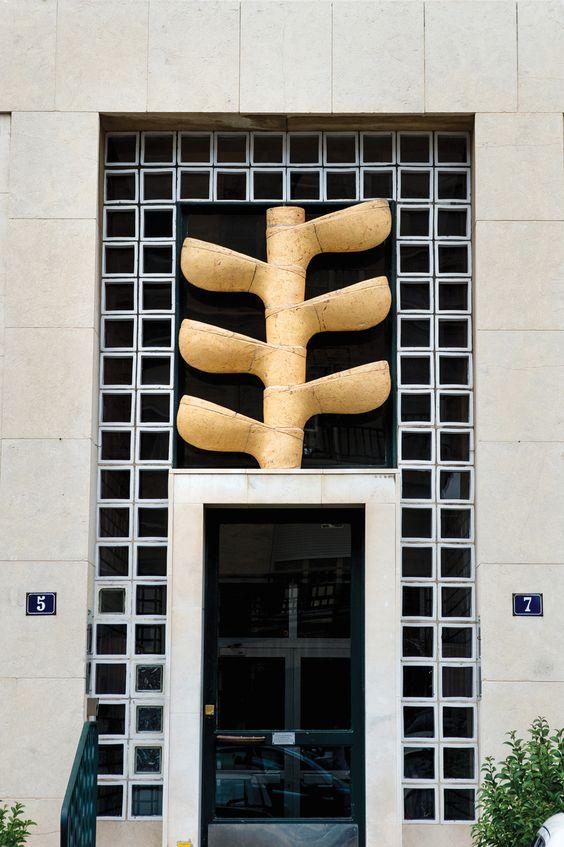 La Tourette, Marseilles