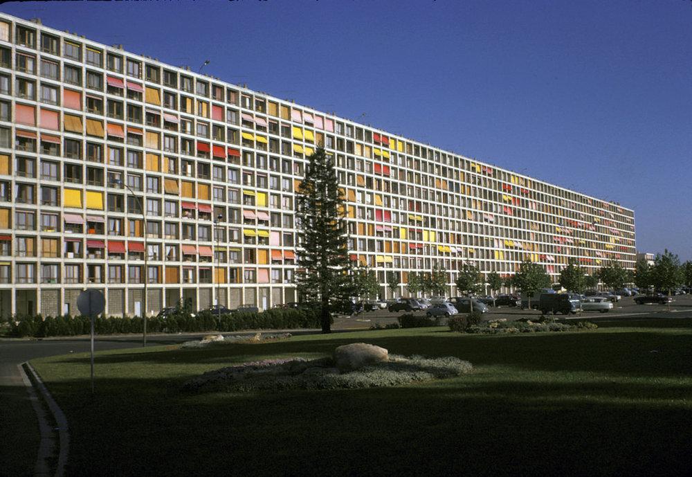 Parc Residence, Meudon-la-Forêt