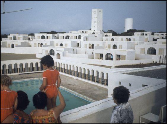 Zeralda, Algiers
