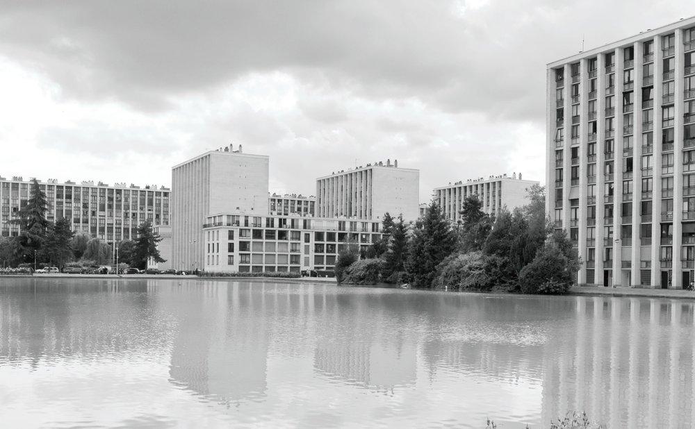 Copy of Parc Residence, Meudon-la-Forêt