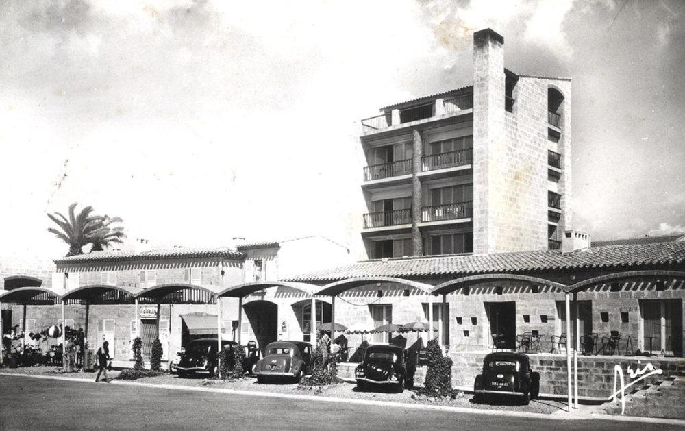 Copy of Les Sablettes, La Seyne-sur-mer