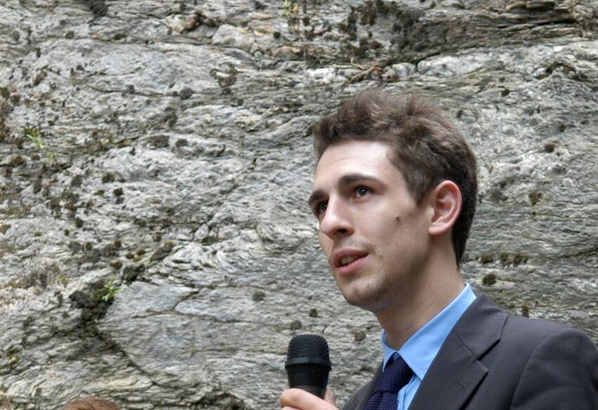Jonathan Kugel