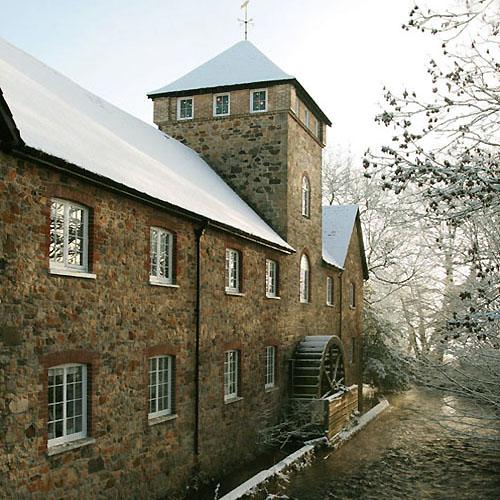 Devon Guild Gallery. Photo: www.crafts.org.uk