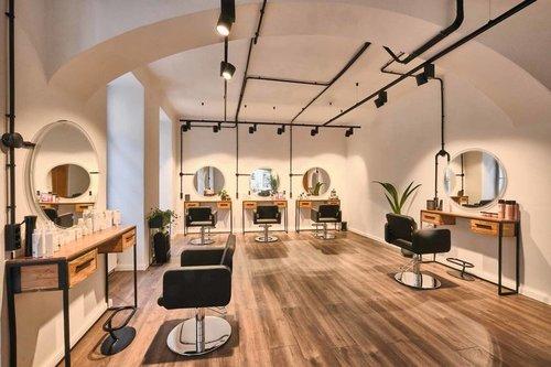 Bester Friseur Wien — GINGER|LEMON Hairspace