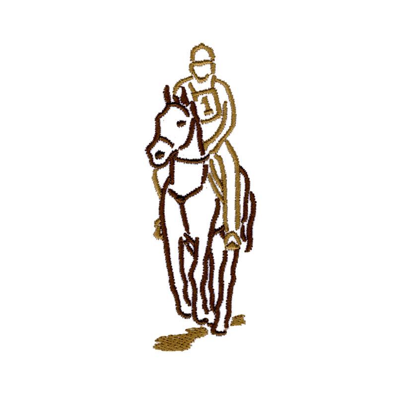 PL33 Endurance Rider