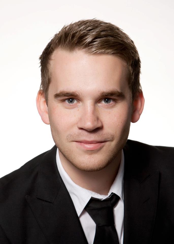 Atli Sigurður Kristjánsson /Bláa Lónið
