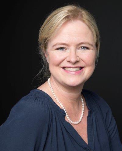 Hrönn Greipsdóttir /Eldey - Íslandsbanki