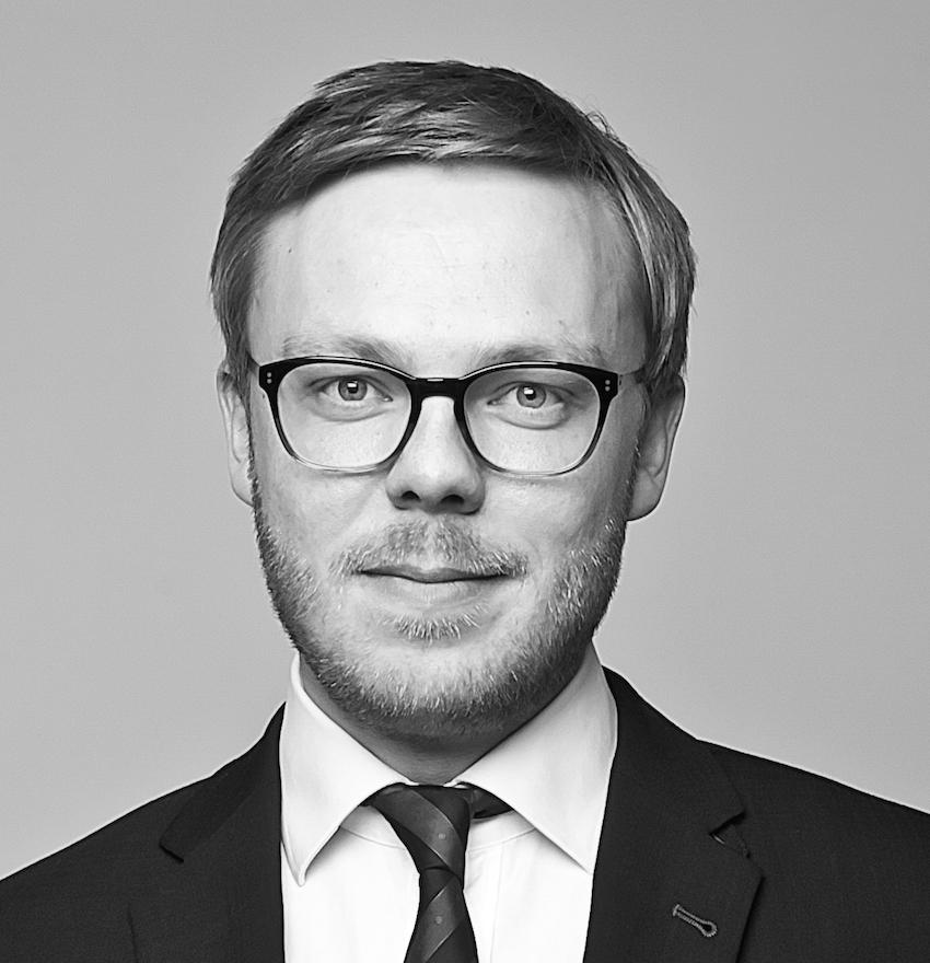 Skapti Örn Ólafsson / Samtök Ferðaþjónustunnar