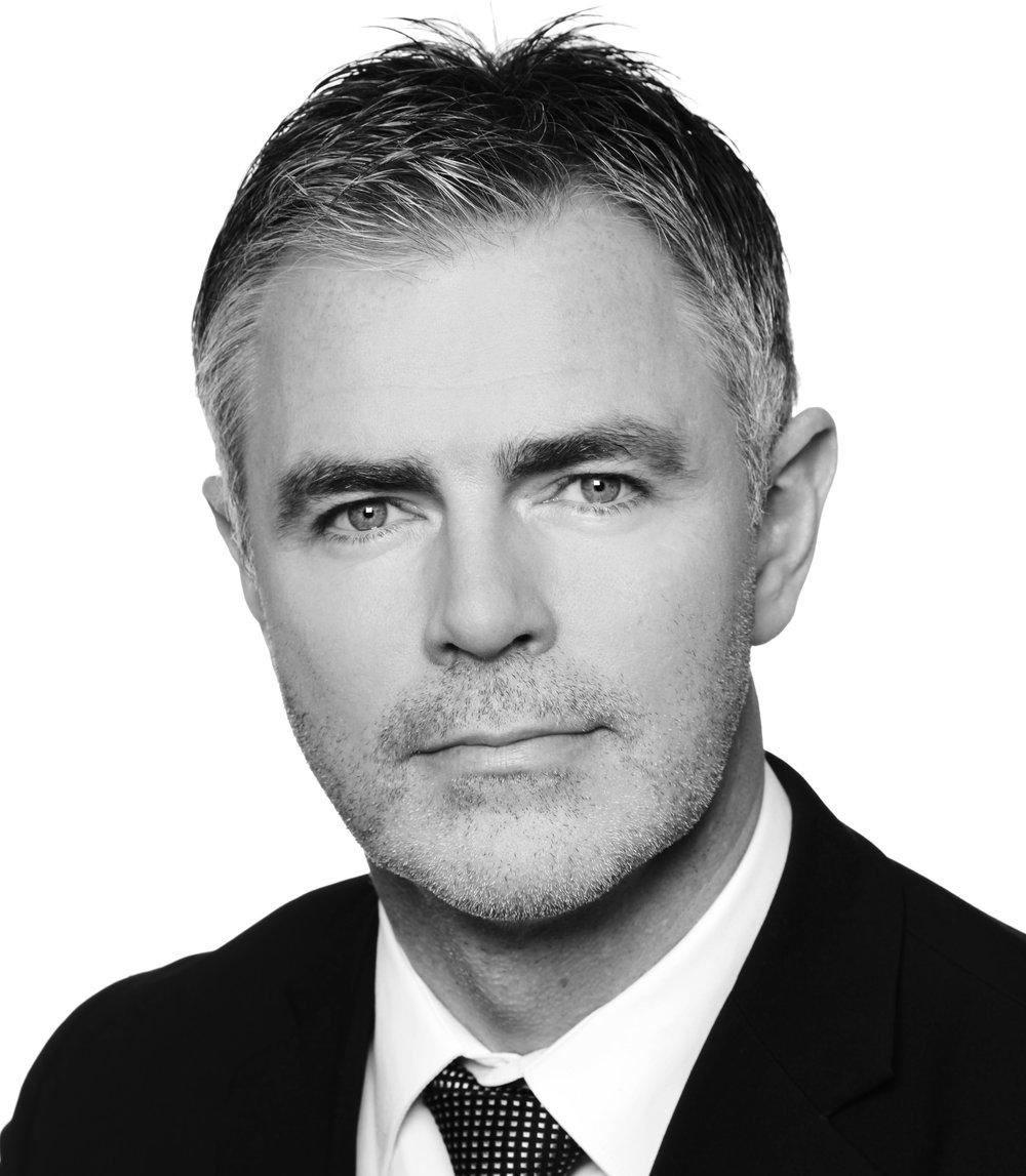 Helgi Már Björgvinsson / Icelandair Group