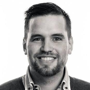 Atli Björgvinsson / Vodafone