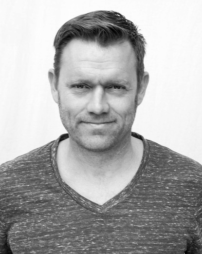 Rúnar Ómarsson / Bakatil