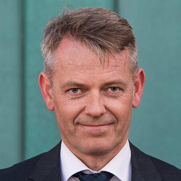 Frosti Sigurjónsson / Dohop