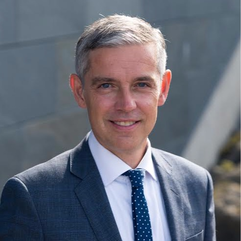 Einar Gunnar Guðmundsson / Arion Banki