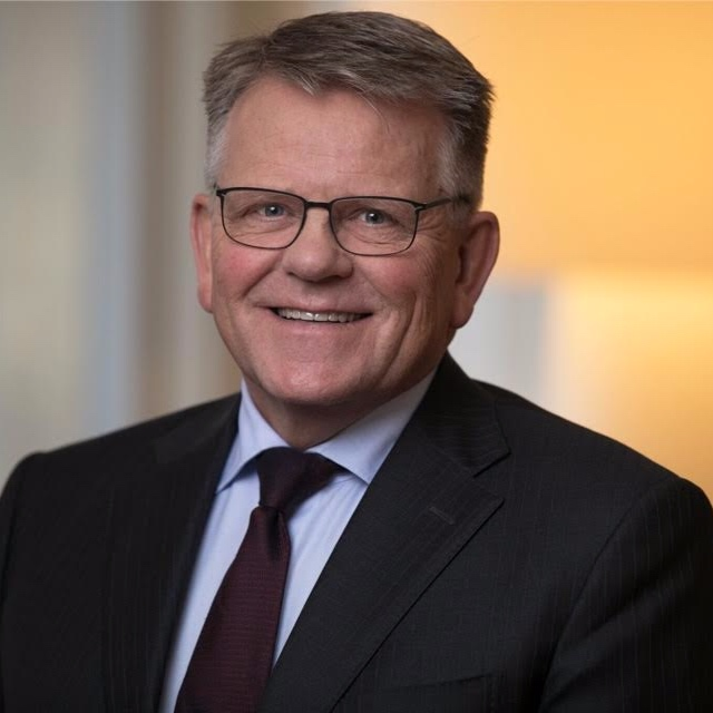 Björgólfur Jóhannsson / Stjórnarformaður Íslandsstofu