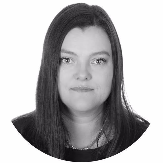 Soffía Kristín Þórðardóttir / Origo