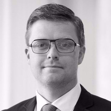 Haraldur Ingi Birgisson / Deloitte