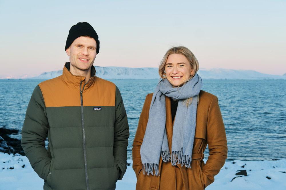 FilmTrip   Stafrænn ferðavísir sem gægist bakvið tjöldin á kvikmyndatökustöðum landsins