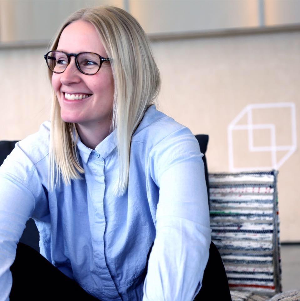 Helga Jósepsdóttir / FFWD