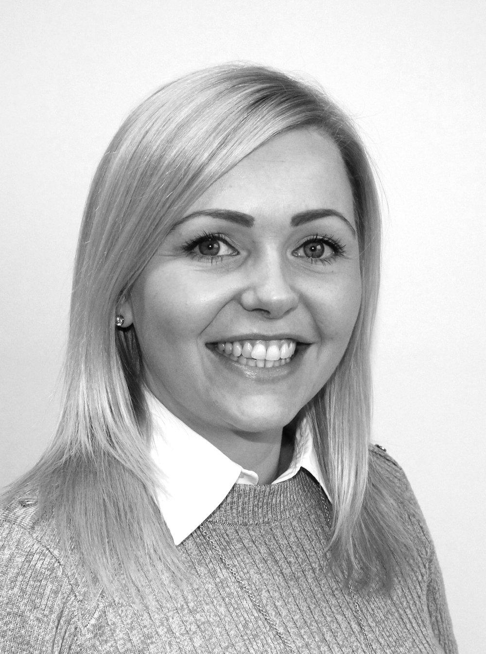 Agnes Ísleifsdóttir / KPMG