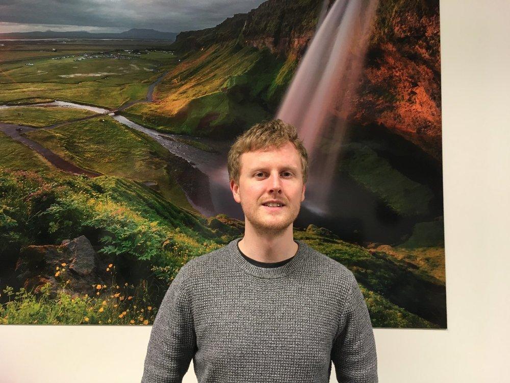 Ólafur Ólafsson / Guide to Iceland