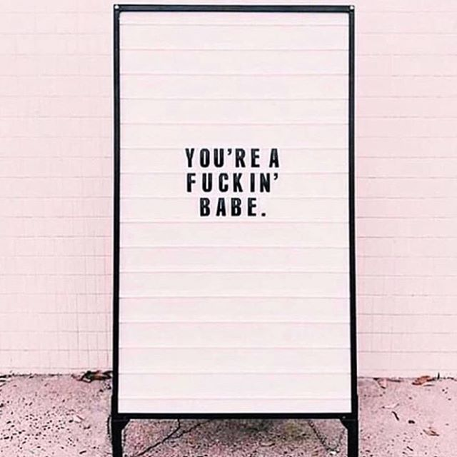 JUST IN CASE YOU FORGOT • #ciaoriri . . . . . .  #inspo #handcraftedjewellery #babesofinstagram #babes #jewellery #jewelry #girls #girl #earrings #love #fashionblogger #fashion #madeforbabes #instagood #instadaily #instafashion #gold #silver #pinterest #womensfashion #silverearrings #goldearrings #madeinaustralia #ethical #adelaide #girlboss