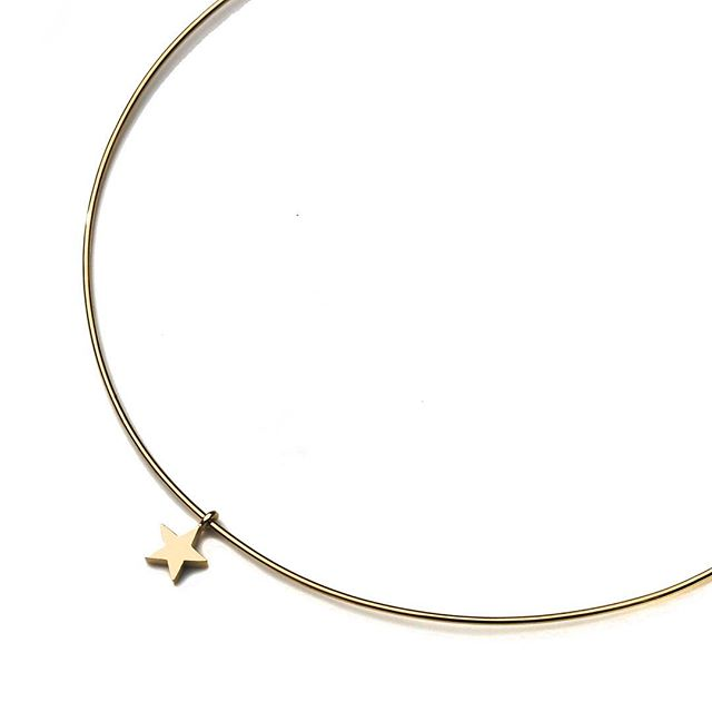 GET A LITTLE INTERGALACTIC WITH OUR STELLA CHOKER ⭐️ #ciaoriri . . . . . . .  #inspo #handcraftedjewellery #babesofinstagram #babes #jewellery #jewelry #girls #girl #earrings #love #fashionblogger #fashion #madeforbabes #instagood #instadaily #instafashion #gold #silver #pinterest #womensfashion #silverearrings #goldearrings #madeinaustralia #ethical #adelaide #girlboss