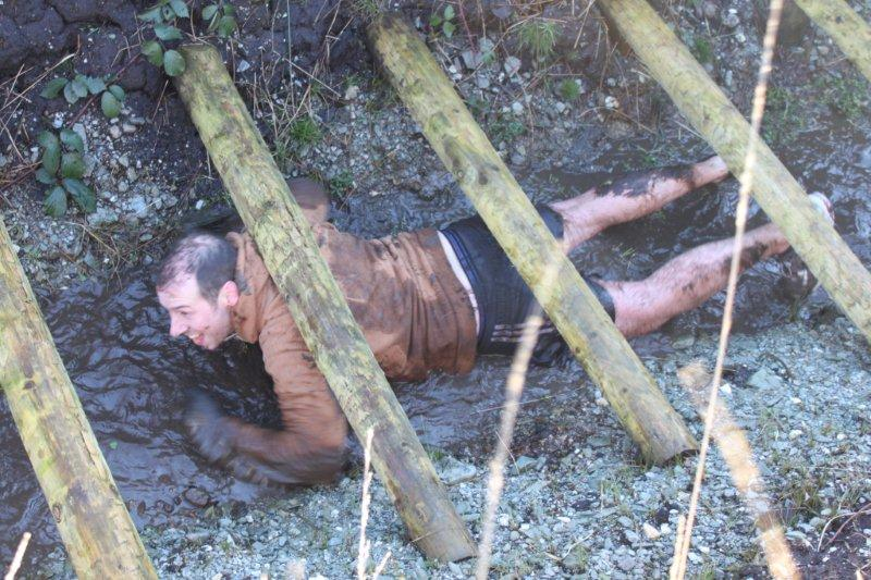 Mud Assault Course - £22 -