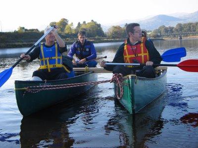 River Canoe Trip - £39 -