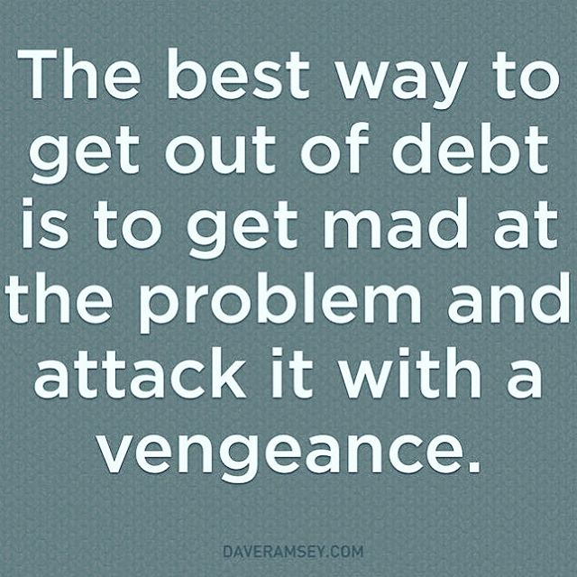 Address the causes and not the symptoms. #money #debt #newabolitionism #credit