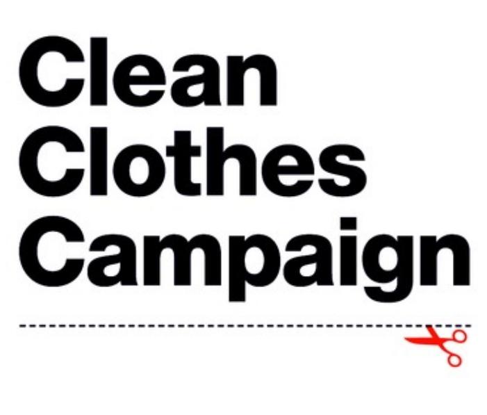 clean clothes campaign
