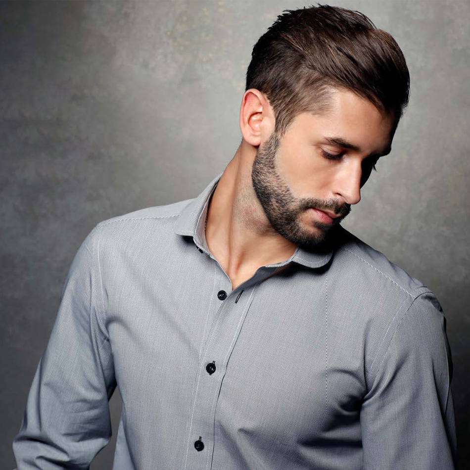 Brainshirt - Classic, workwear, shirt and suits. Made in Europe with organic cotton.Based In: GermanyPrice Range: €Shipping: Worldwide for a feeNote: Website only in GermanWebpage: https://brainshirt.eu/
