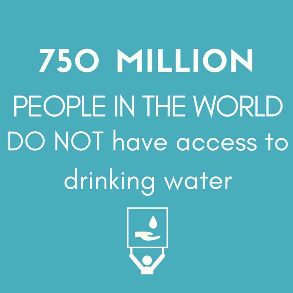 Fashion & Water Consumption
