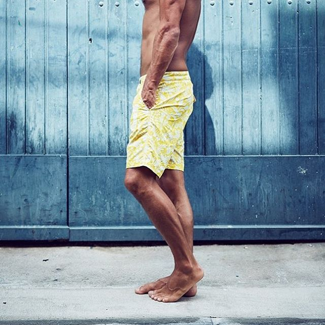 Riz - Made with recycled polyester in Portugal.Based In: UKPrice Range: €€Shipping: Worldwide for Free.Webpage: www.rizboardshorts.com