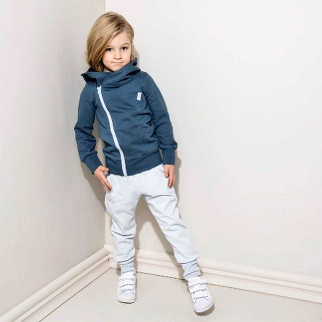 Ittikid - Eco-friendly Children's Clothing.Based In: USPrice Range: €€Shipping: Worldwide for a fee.Webpage: www.ittikid.com