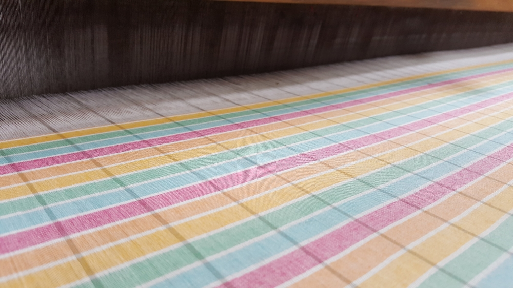 Copy of Copy of Traditional handloom