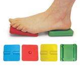 Pomôcka Propriofoot® - Pomôcka Propriofoot® slúži na segmentálnu aktiváciu nohy, nácvik praktických cvičení je možný podľa priloženého manuálu. Skúsený fyzioterapeut dokáže využiť aj kombináciu cvikov a využije pomôcku aj v rôznych posturálnych aktivitách či s ďalšími pomôckami.Cena: 73,00€s DPH sada + propriofoot sáčokObjednať→
